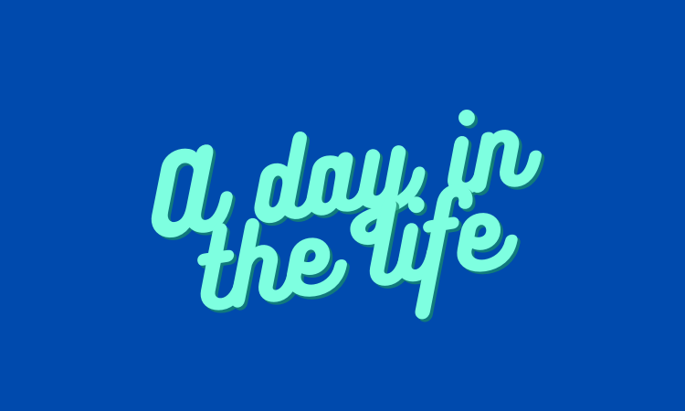 day-in-the-life