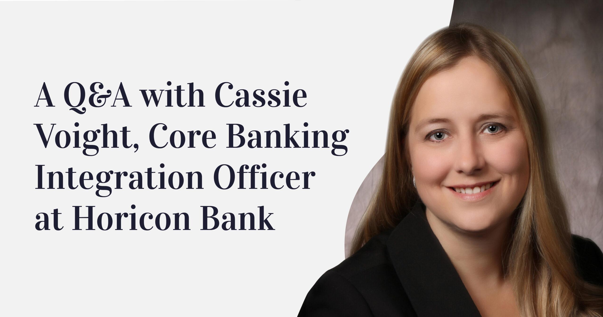 Cassie Voight